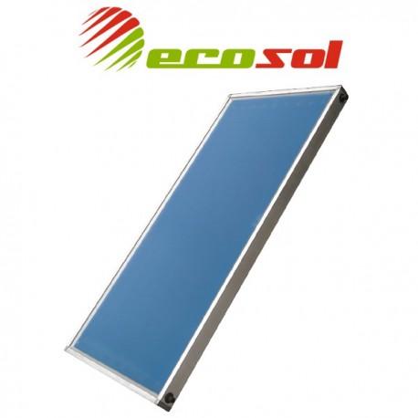 Селективни слънчеви колектори ECOSOL 2m²