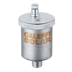 """Автоматични обезвъздушители CALEFFI 3/8"""" - SOLAR"""