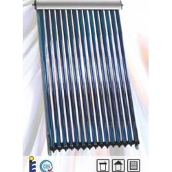 Соларни вакуумно-тръбни колектори SUNSYSTEM VTC 15