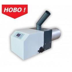Слънчогледова пелетна горелка BISOLID EVO 34 R tsc