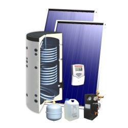 Соларен комплект SUNSYSTEM ALL INCLUSIVE SON + PK SL FP 300л.