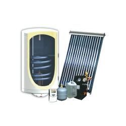 Соларен комплект SUNSYSTEM ALL INCLUSIVE MB-BB + VTC  120л.