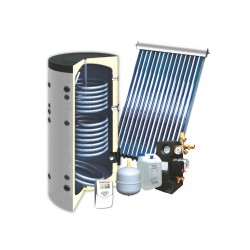 Соларен комплект SUNSYSTEM ALL INCLUSIVE SON + VTC 200л.
