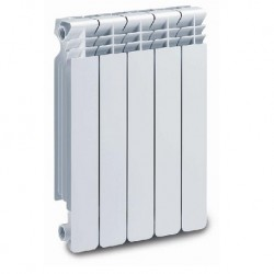 Алуминиев радиатор HELYOS 600