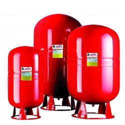 Мембранни разширителни съдове ELBI, 100 л